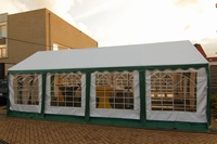 Professionele partytent 4 x 8 meter